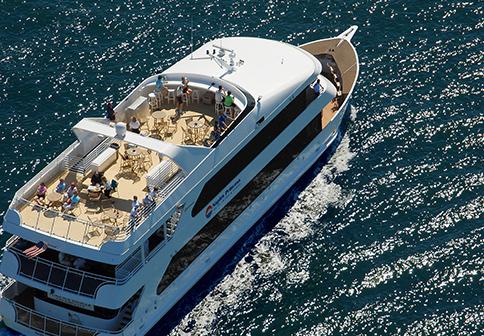 Public & Private Cruises